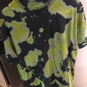 Urban outfitters Tie-dye